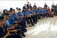 1° Trofeo Boxe Iaia, ci sarà anche l'andriese Donato Salvemini