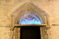 Santa Messa per i dipendenti comunali nella chiesa di San Francesco