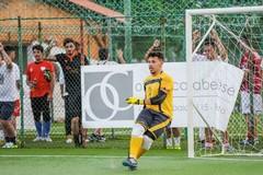 Florigel Futsal Andria, benvenuto a Giuseppe Diviccaro