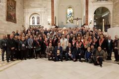 """Le Confraternite di Andria ripartono dal centro """"Con il Vescovo"""""""