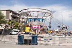 """Festa patronale, Montaruli: """"Oltre 100 le attrazioni del luna park"""""""