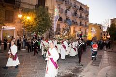 Festa Patronale 2018:divieti al traffico e itinerario processioni del 15 e 16 settembre