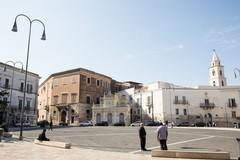 """""""Festa del Ciao"""": divietial traffico veicolare su Piazza Vittorio Emanuele II il 10 Novembre"""