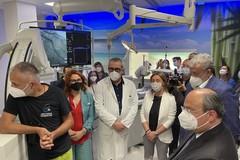 """Di Bari (M5S): """"Bene il potenziamento del nosocomio in attesa della realizzazione del nuovo ospedale"""""""