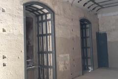 Restauro di Palazzo Ducale: terminato il I stralcio dei lavori