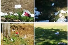 Ad Andria finanziati gli interventi per la rimozione di rifiuti illecitamente abbandonati su aree pubbliche