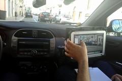 Safer place, interrotto il servizio tecnologico in dotazione alla Polizia Locale