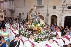Feste patronali senza processioni, stop anche ad Andria?