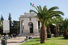 Festa della Liberazione: nessuna cerimonia al Monumento ai Caduti