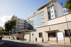 Furto di monete dal distributore di bevande dell'ospedale, arrestato 27enne
