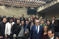 Giovanni Falcone e gli Usa: in Regione il libro di Giannicola Sinisi
