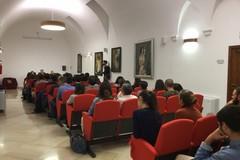 """Al via """"CulturAli - Incontri in biblioteca"""""""