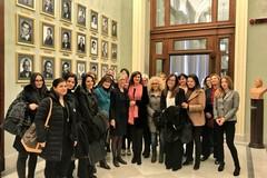 Confesercenti: premio in rosa per la Boldrini