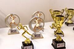 Premiati gli atleti dell'Associazione Maratoneti  Andriesi