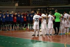 Pari e tante emozioni: Florigel Andria-Win Time finisce 3-3