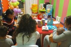 Dono alla pediatria del Bonomo da parte degli imprenditori di Andria