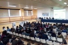 Prosegue la collaborazione tra Unai Bat e Ites Carafa di Andria nella formazione di studenti, imprenditori e professionisti