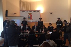 Spaccio a S. Maria Vetere: disarticolati i clan Roberto e Pastore