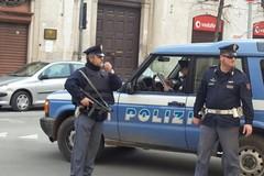 Rapina a mano armata per tre venditori ambulanti di Andria