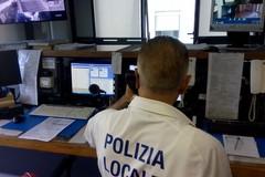 Ancora rinvenimenti di veicoli rubati in contrada Abbondanza da parte della Polizia Locale