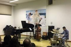 Jazz in...Andria con l'Accademia Federiciana