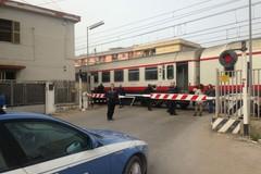 Tragedia a Barletta in via Andria, ragazza investita dal treno