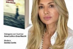 """""""L'esercizio della felicità"""", il primo romanzo di Monica Conforti"""