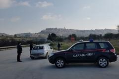 """Duro colpo alla """"Banda dei trattori"""", due arresti dei Carabinieri di Andria"""