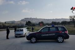 Telefonano ai Carabinieri di Andria e due persone vengono arrestate