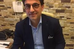 Giovanni Vurchio candidato alla segreteria cittadina del Partito Democratico