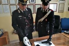 Rapina ai danni di un anziano, tre arresti dei Carabinieri