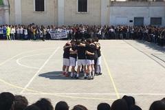 Quadrangolare di calcio tra le scuole superiori cittadine