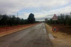 Dal 15 gennaio al 15 marzo sarà chiusa al traffico l'Andria-Bisceglie