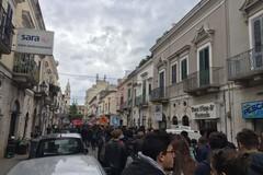 """Marcia di """"Libera"""", per la Giustizia e la Legalità"""