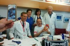 """Massimo Lopez, """"il paziente modello"""" con un pezzo di Puglia nel cuore"""