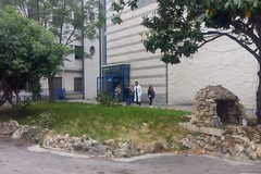 Ospedale di Andria: interventi per un mln e 770 mila euro