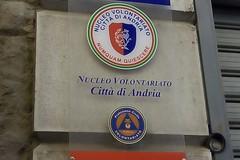 """La battaglia legale vinta dal """"Nucleo Volontariato Città di Andria"""""""