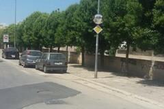 Divieti al traffico per lavori di bitumazione di via Milite Ignoto