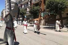 Festa dell'Esaltazione della Croce: vestizione per tre nuovi Crociferi