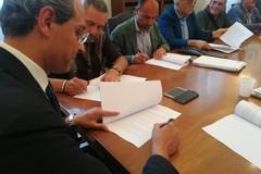 Calcolo Tari: Giorgino incontra i sindacati