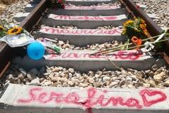 """Al """"Degli Ulivi"""", per l'incontro Corato-Casarano saranno ricordate le 23 vittime del disastro ferroviario"""