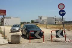 Circolazione stradale: chiusa via Nino Rota con via Domenico Modugno