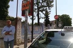 Il racconto della storia dell'unico tassista di Andria