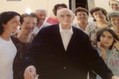 Scompare il prof. Lorenzo Losappio, educatore e cristiano esemplare