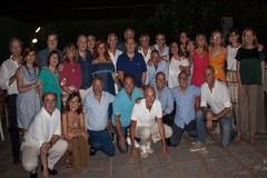 Dopo 40 anni riunita la 3^ classe, sezione A del Liceo Classico Carlo Troya