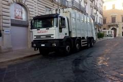 Servizio raccolta rifiuti: sospensione per domenica 31 dicembre