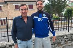 Fidelis Andria: prolungato il contratto di Andrea Tiritiello