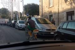 Bici elettriche: falsi scooter, a volte pericolose per la circolazione stradale