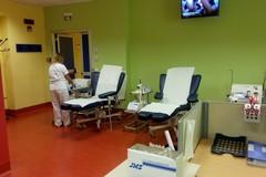 """Avis Andria: """"Per i donatori di sangue, vaccino antinfluenzale gratuito"""""""