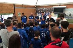 Secondo appuntamento con l'Open Day della Scuola Calcio Fidelis